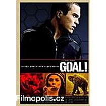 Góóól! DVD (Goal!)