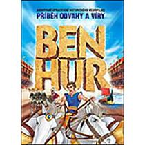 Ben Hur (animovaný) DVD (Ben Hur)
