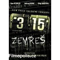 3:15 Zemřeš DVD (The Amityville Horror)