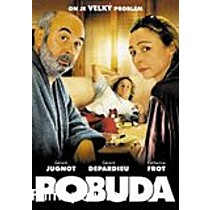 Pobuda DVD (Boudu)