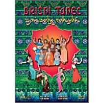 Břišní tanec DVD
