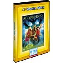 Scooby-Doo: (Warner dětem 2) DVD (Scooby-Doo)