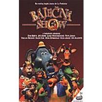Báječná show DVD