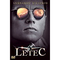 Letec DVD (Aviator, The)