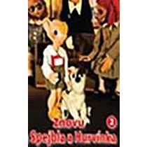 Znovu u Spejbla a Hurvínka 2 DVD