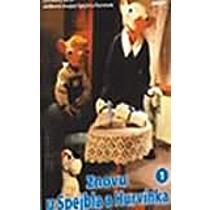 Znovu u Spejbla a Hurvínka 1 DVD