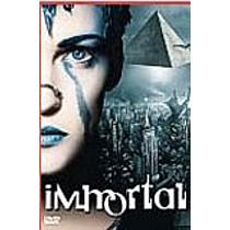 Immortal DVD (Immortal - Ad Vitam)
