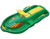 Acra Snow Boat bob