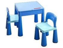 Tega stoleček a dvě židličky Mamut