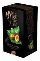 Biogena Majestic Tea Noni & Švestka