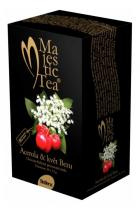 Biogena Majestic Tea Acerola & květ Bezu