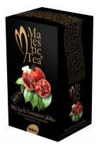 Biogena Majestic Tea Bílý čaj & Granátové jablko