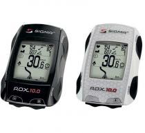 Sigma ROX 10.0 - GPS