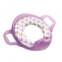 Babymoov WC adaptér Soft s úchyty LACHTAN