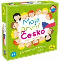 Albi Hry Moje první Česko