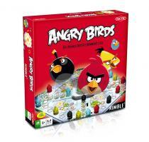 Albi Hry Angry Birds Člověče, nezlob se