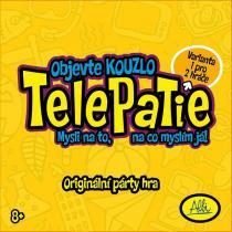 Albi Hry Telepatie