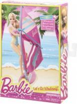 Mattel Barbie výletní set
