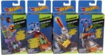 Mattel Hot Wheels track builder základní set
