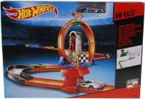 Mattel Hot Wheels dráha 3v1