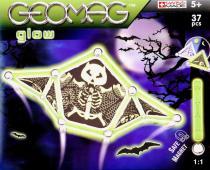 GEOMAG - Kids Panels Glow 37 dílků