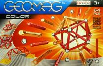 GEOMAG - Kids Color 64 dílků