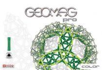 GEOMAG - Pro Color 200 dílků