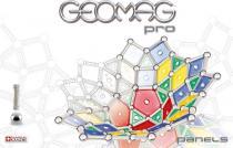GEOMAG - Pro Panels 200 dílků
