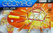 GEOMAG - Kids Color 120 dílků