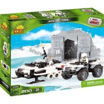 Cobi 2326 - Polární jednotka ARCTIC TIME