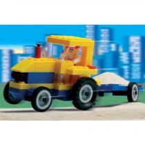 Cheva 5 - Traktor