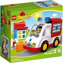 LEGO DUPLO 10527 Sanitka