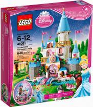 LEGO Disney 41055 Popelčin romantický zámek