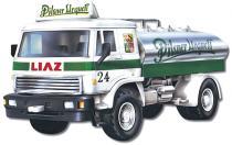 Vista - Liaz - Pilsner Urquell
