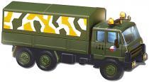Vista 0104-11 - Tatra 815 - CS Armáda