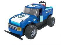 Dromader Auto RC Policie 20206 na vysílačku