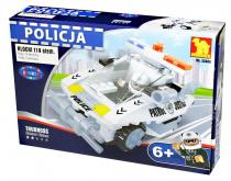 Dromader Policie Auto 23406