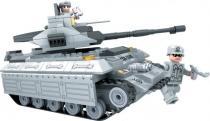 Dromader Vojáci Tank 22601