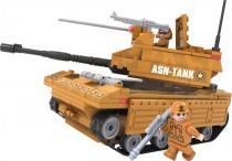 Dromader Vojáci Tank 22504