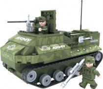 Dromader Vojáci Tank 22408
