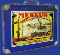 Merkur Stavebnice Classic C05