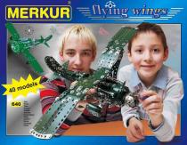 Merkur Stavebnice Flying wings
