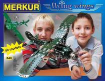 Merkur Stavebnice Flying wings