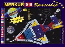 Merkur Stavebnice M 015 Raketoplán