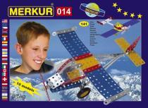 Merkur Stavebnice M 014 Letadlo
