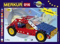Merkur Stavebnice M 016 Buggy