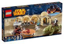 LEGO Star Wars 75052 - Mos Eisley Cantina