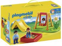 Playmobil 6785 - Dětské hřiště