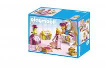 Playmobil 5148 - Královská šatna