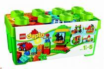 LEGO DUPLO Kostičky 10572